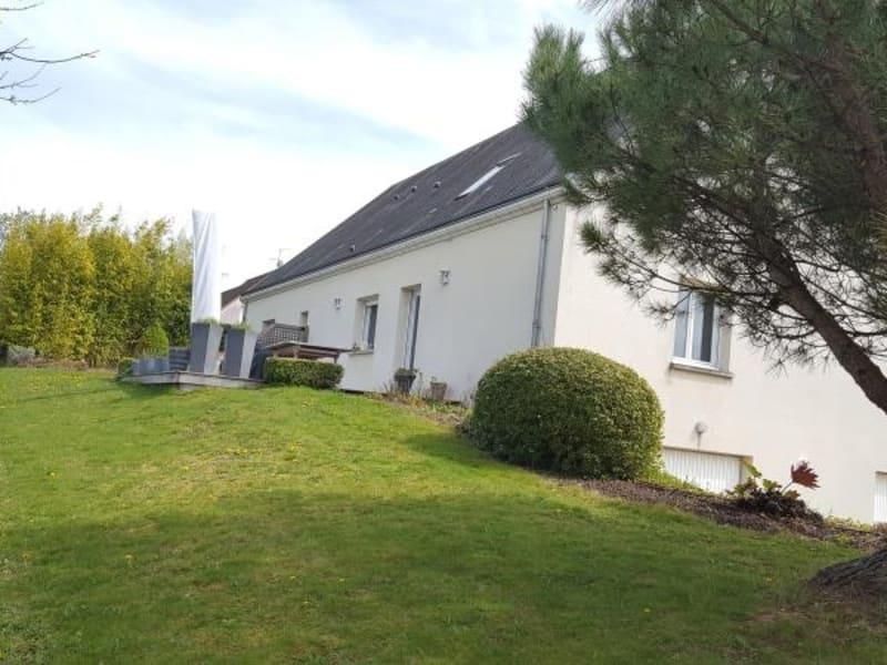 Vente maison / villa Vendome 297000€ - Photo 12