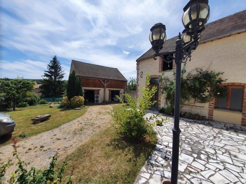 Sale house / villa Nailly 316000€ - Picture 4
