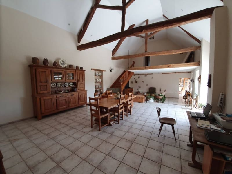 Sale house / villa Nailly 316000€ - Picture 5