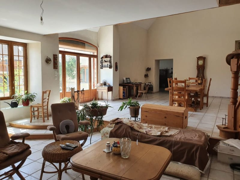 Sale house / villa Nailly 316000€ - Picture 6