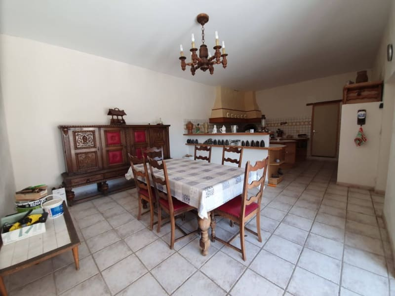 Sale house / villa Nailly 316000€ - Picture 7
