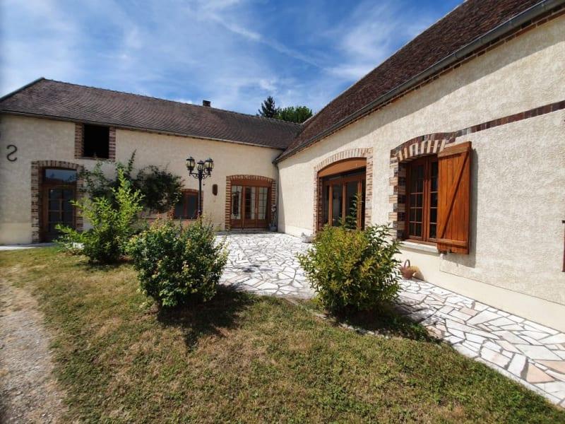 Vente maison / villa Nailly 316000€ - Photo 10