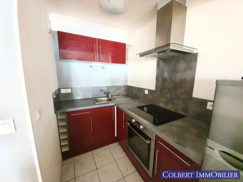 Vente appartement Auxerre 98990€ - Photo 1