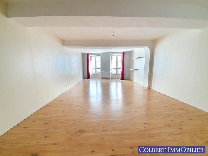 Vente appartement Auxerre 98990€ - Photo 2