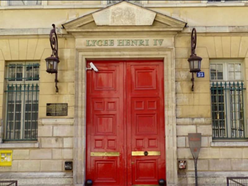 Vendita appartamento Paris 5ème 920000€ - Fotografia 2