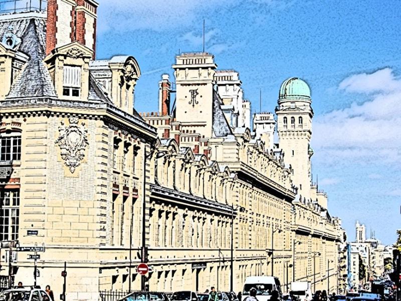 Vendita appartamento Paris 5ème 920000€ - Fotografia 5