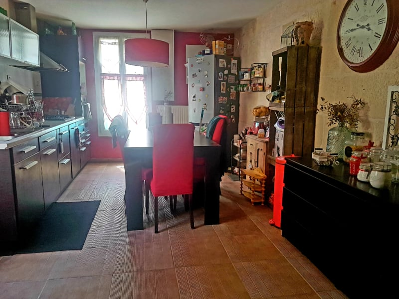 Sale house / villa Niort 90 900€ - Picture 1