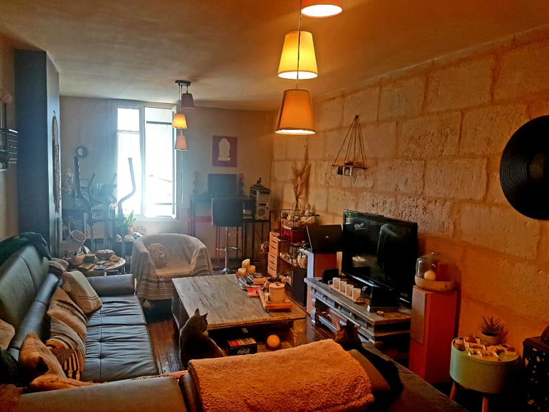 Sale house / villa Niort 90 900€ - Picture 2