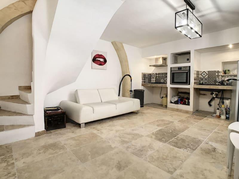Vente maison / villa Bonnieux 188000€ - Photo 1