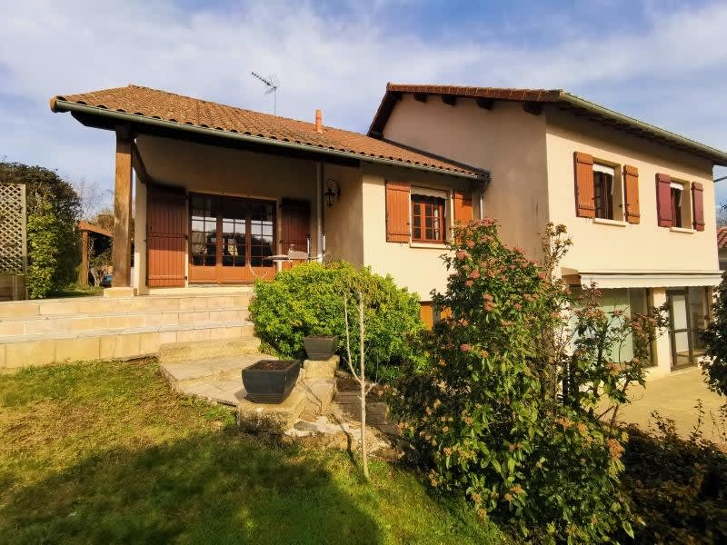 Sale house / villa Solignac 253000€ - Picture 2