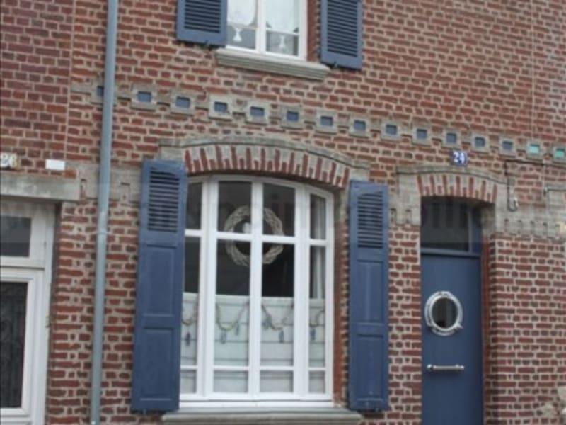 Sale house / villa Le crotoy 295000€ - Picture 8