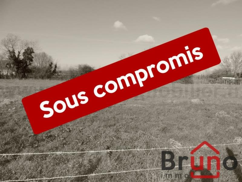 Vente terrain St quentin en tourmont 77 700€ - Photo 1