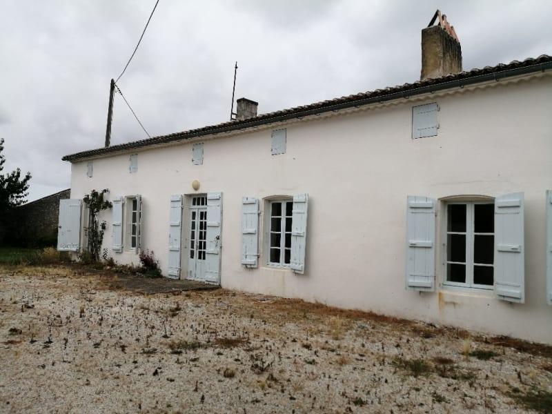 Vente maison / villa Saujon 284850€ - Photo 1