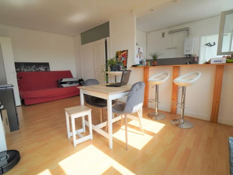 Vente appartement Le mans 84 900€ - Photo 2