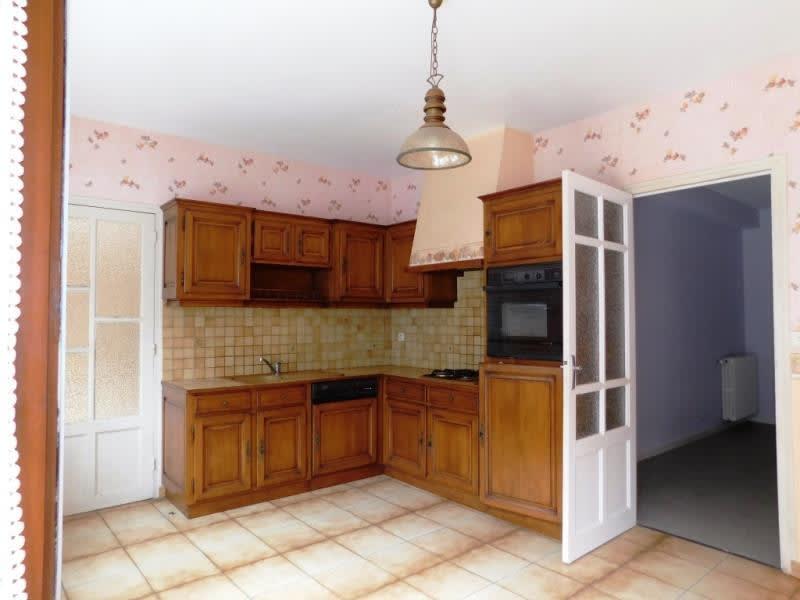 Sale house / villa Parigne 93600€ - Picture 2