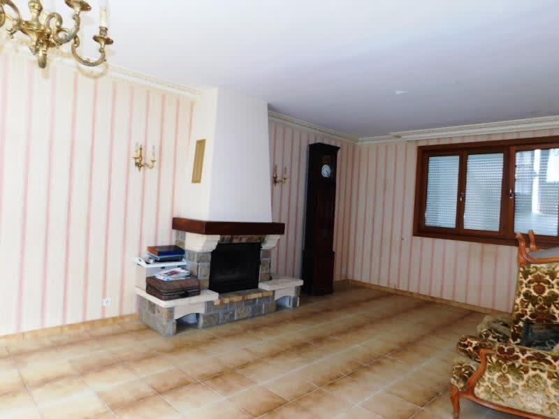 Sale house / villa Parigne 93600€ - Picture 3