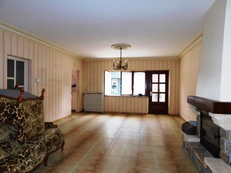 Sale house / villa Parigne 93600€ - Picture 4