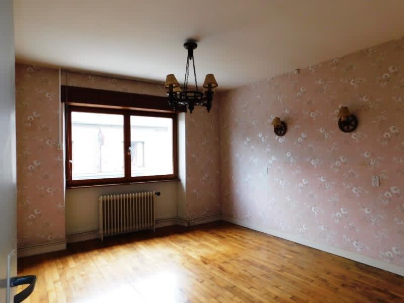 Sale house / villa Parigne 93600€ - Picture 5
