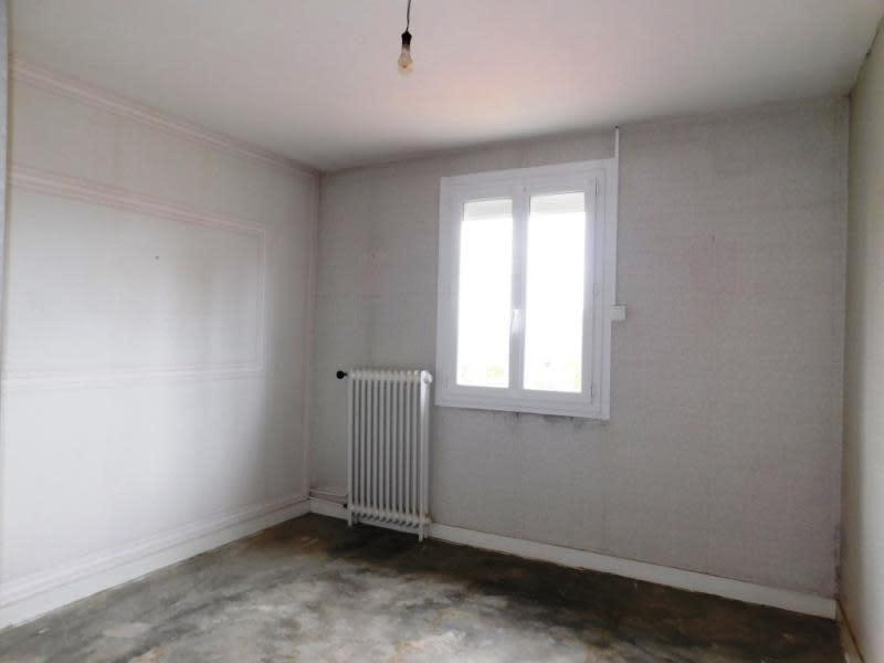 Sale house / villa Parigne 93600€ - Picture 6