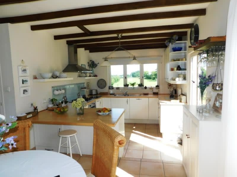 Sale house / villa Vezins 166800€ - Picture 3
