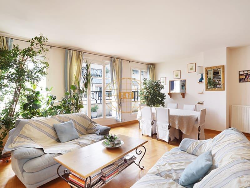Sale apartment Levallois 1500000€ - Picture 2