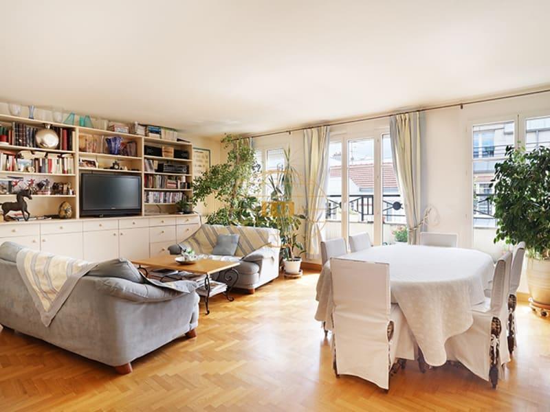 Sale apartment Levallois 1500000€ - Picture 3