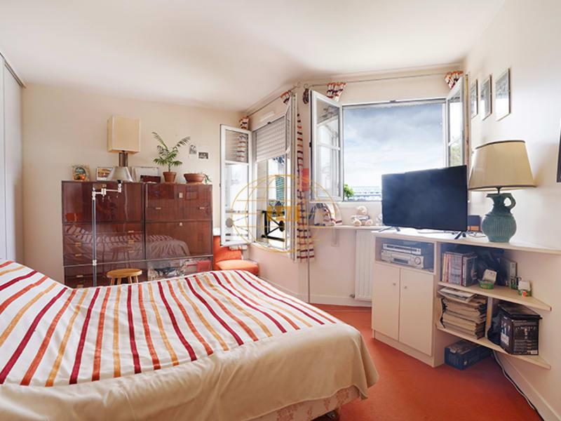Sale apartment Levallois 1500000€ - Picture 7