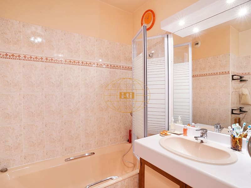 Sale apartment Levallois 1500000€ - Picture 8