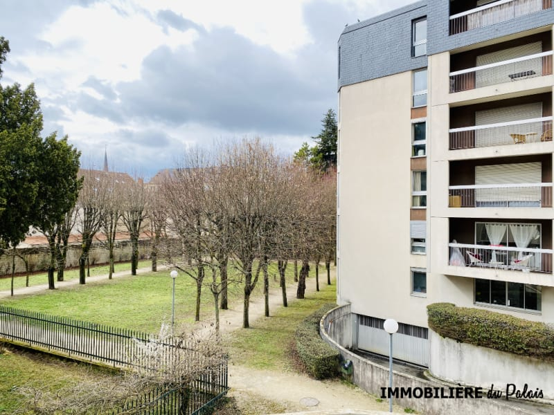 Vente appartement Dijon 195000€ - Photo 1