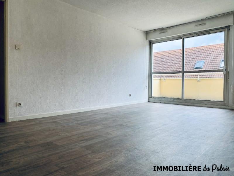 Vente appartement Dijon 195000€ - Photo 2