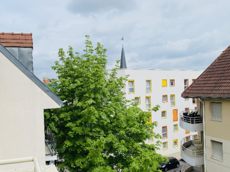 Vente appartement Dijon 195000€ - Photo 4
