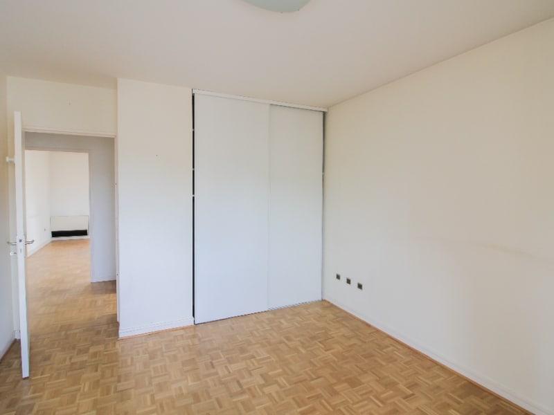 Vente appartement Lyon 6ème 395625€ - Photo 5