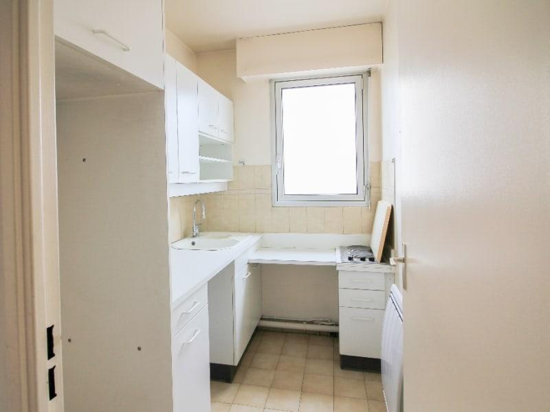 Vente appartement Lyon 6ème 395625€ - Photo 7