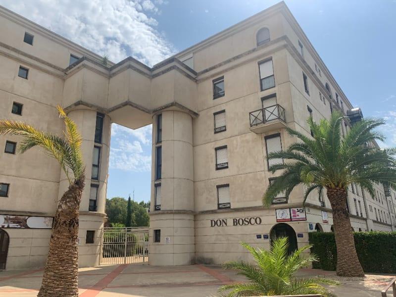 Vente appartement Montpellier 295000€ - Photo 1