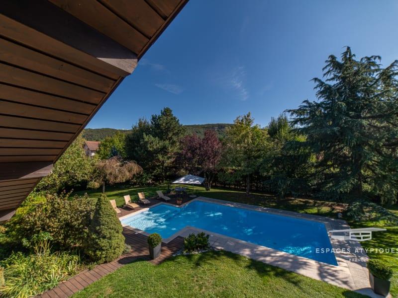 Vente maison / villa Sillingy 1100000€ - Photo 1