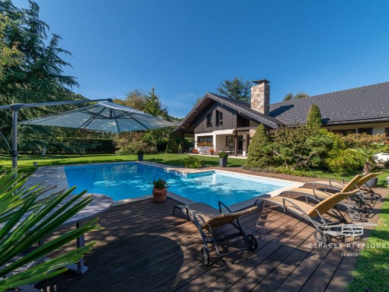 Vente maison / villa Sillingy 1100000€ - Photo 2