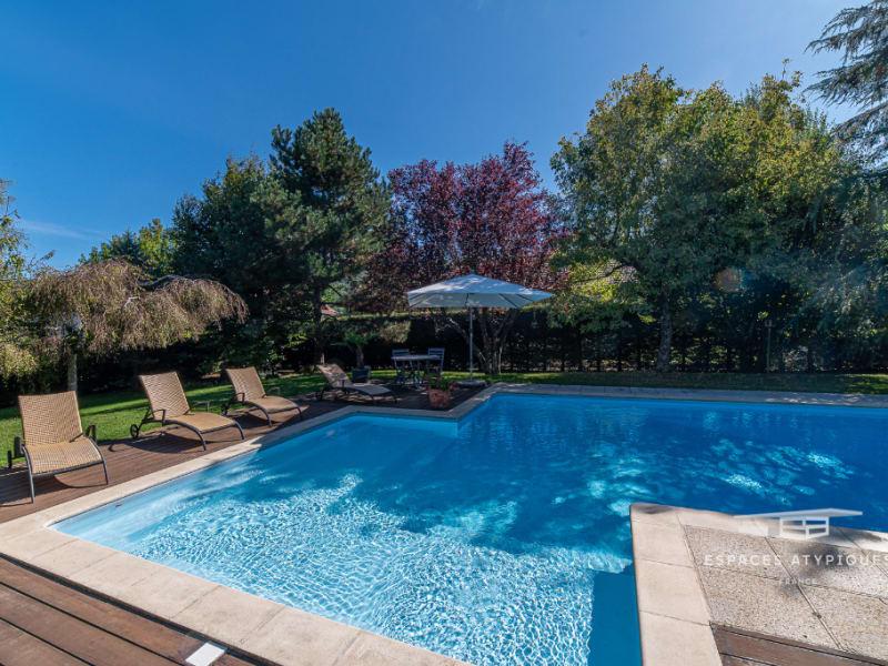 Vente maison / villa Sillingy 1100000€ - Photo 3