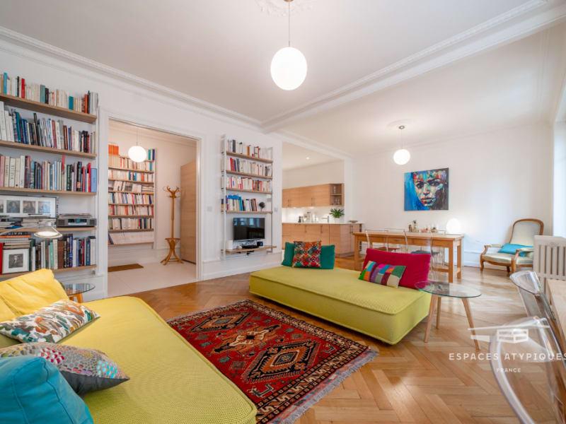 Appartement raffiné en hypercentre
