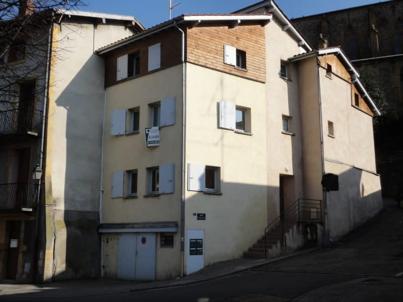 Location appartement L'arbresle 399€ CC - Photo 7