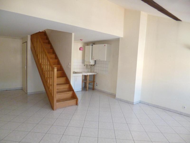 Location appartement Tarare 420€ CC - Photo 2