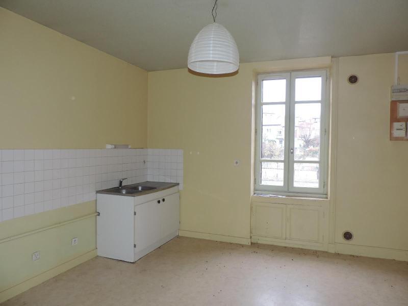 Location appartement Amplepuis 290€ CC - Photo 1