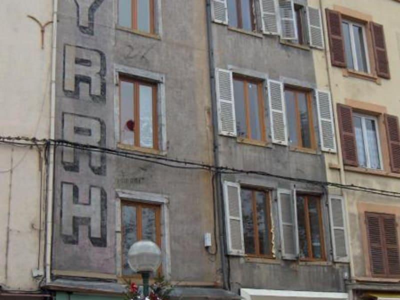 Location local commercial Tarare 310€ HC - Photo 1
