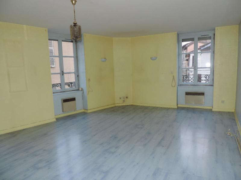 Location appartement Amplepuis 418€ CC - Photo 2