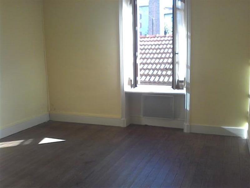 Location appartement Amplepuis 200€ CC - Photo 1
