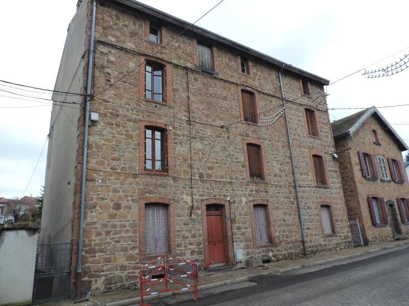 Location appartement Amplepuis 200€ CC - Photo 3