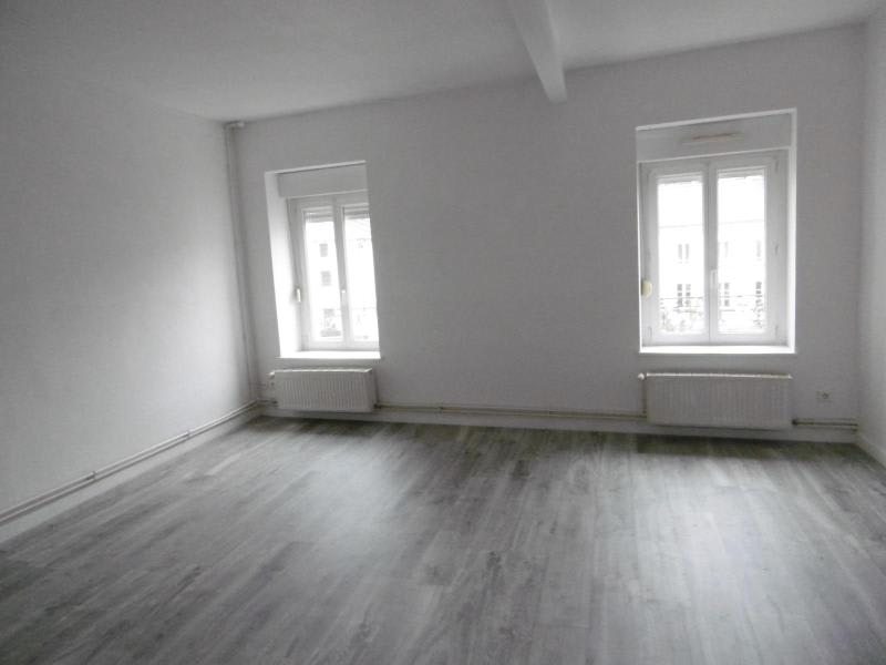 Location appartement Amplepuis 540€ CC - Photo 1