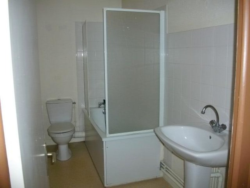 Location appartement Amplepuis 540€ CC - Photo 7