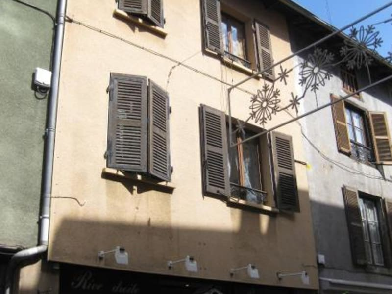 Location local commercial Amplepuis 500€ HC - Photo 1