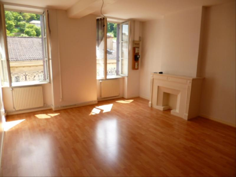 Location appartement Tarare 470€ CC - Photo 1