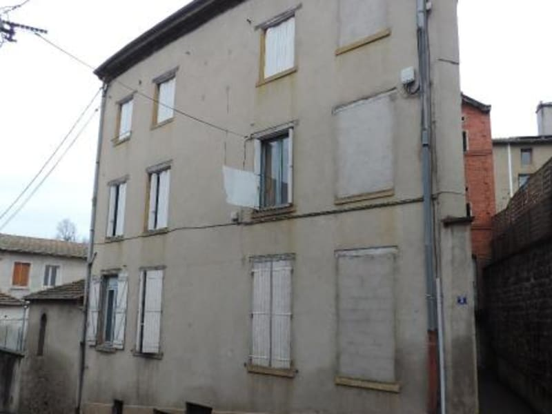 Location appartement Amplepuis 485€ CC - Photo 2